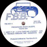 Sheffield Bleep - Frequencies, Bass & Bleeps