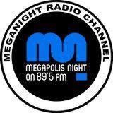 Alexander Maryagin(Vinyl Only)-Vinyl Collection (MegaPolis FM-18.08.2017)
