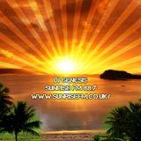 SunriseFm Dj Genesis 08-12-17
