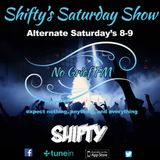 Shifty Presents... The Saturday Show # 9