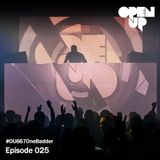 Simon Patterson - Open Up - 025
