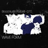 Wave Form @ Brood Audio Podcast