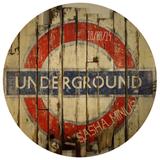 Sasha Minus - Underground DJ Mix (18/08/14)