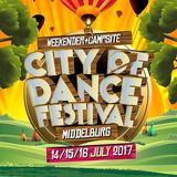 Santos Suarez Live @ City of Dance Mainstage 15-07-2017
