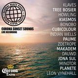 Corona Sunset Sounds Live Mix - 3rd February 2019