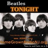 Beatles Tonight 01-16-17 E#192 Featuring Harry Nilsson, Beatle/solo, covers and more.