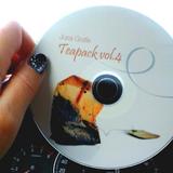 Juraj Grafik - Teapack 4