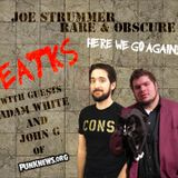 EatKS -Joe Strummer Rare and Obscure Special