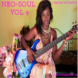 NIGEL B (NEO SOUL 09)(MALE VOCALS)