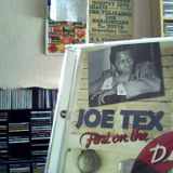 in orbit with clive r aug 13 pt.1 solarradio- joe tex/esther phillips/brenda lee eager/katie bradley