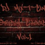 DJ Mix-I-Can-Strictly Classics Vol.1
