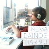 NEW! DAINOS DARBUI: LAIMONAS