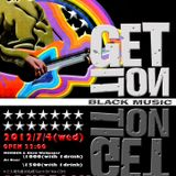 novelty mix july.2012 Get it on@acidroom.sapporo