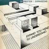 Expansions: A Live Mix
