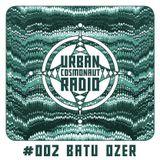 UCR #002 by Batu Ozer