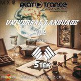 Universal Language 013