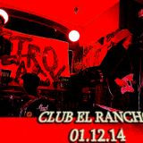 Club El Rancho 01.12.14