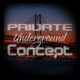 Nuno Crachá - Private Underground Concept Step #1
