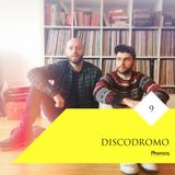 Mix Series 9 - Discodromo