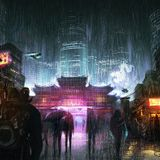 Synth City Mixtape (KGNU Edit)