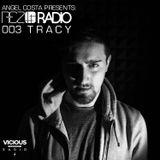 Rez Records Podcast 003 by Tracy