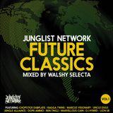 Junglist Network Future Classics Vol. 1
