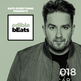 EB018 - edible bEats - with Eats Everything