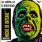Noche de Batcave V 5 22.04.17