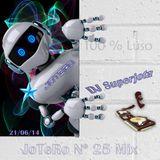 JoTeRo nº 25 Mix 01