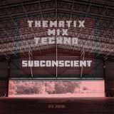 THEMATIX MIX techno >2<