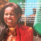 Melting Pot Radio Hour - Episode #9: Birthday Tribute To Alice Coltrane