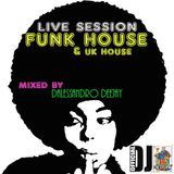 FUNK HOUSE & UK HOUSE by Dalessandro