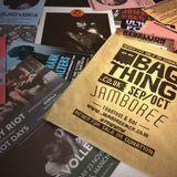 BagThing Mix // October 2017