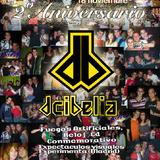 DCIBELIA 11.08.2007  DJ NEN, BORJA, NAZ