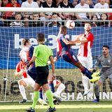 Escucha los goles del Eibar - Athletic narrados en Radioestadio