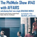The PhilMeIn Show #140 with Affairs