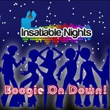 Boogie On Down!