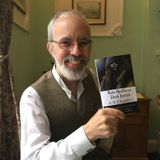 Lewis chats to local author Austin Chambers