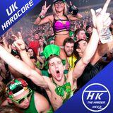 [UK Hardcore] The Harder Kickz UK Hardcore Mix #1