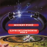 """Mickey Finn at AWOL (Paradise) """"Live In London 92"""" Side E"""
