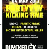 Fixparty Records : Partyyyy Kicking Time 04-05-2013 : PROMOMIX by D-Xtreme