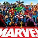 Marvel studios - Vrakshow 19.3.2015