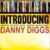 Introducing Danny Diggs EP