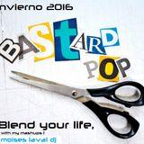 Bastard Pop Invierno 2016