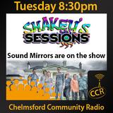 Shakey's Sessions - @CCRShakey - Shakey - 19/08/14 - Chelmsford Community Radio