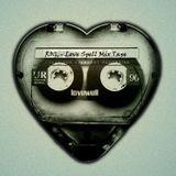 Rog. - Love Spell Mix Tape