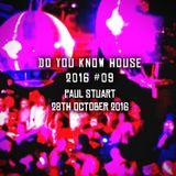 Do You Know House 2016 #09