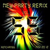 NEW PARTY REMIX VOL.55