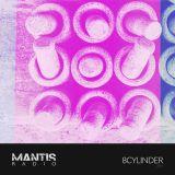 Mantis Radio 297 + 8cylinder