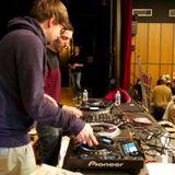 Paris Loves Vinyl #2 DJ Set - Le Mellotron DJ Crew - Guillaume Biau vs Robin ATW